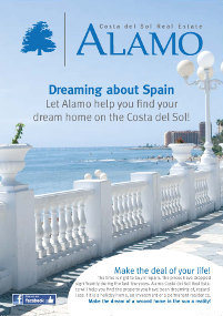 Alamo Costa del Sol brochure in English