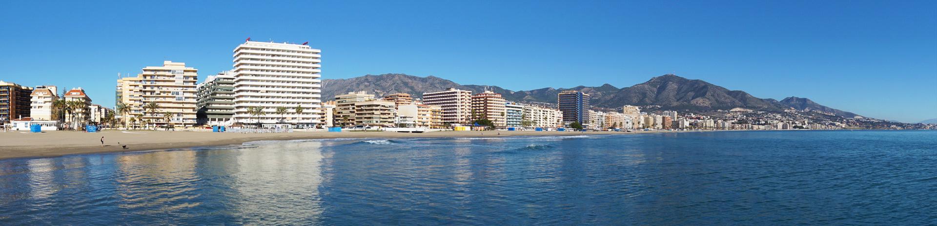 Bostad till salu Fuengirola