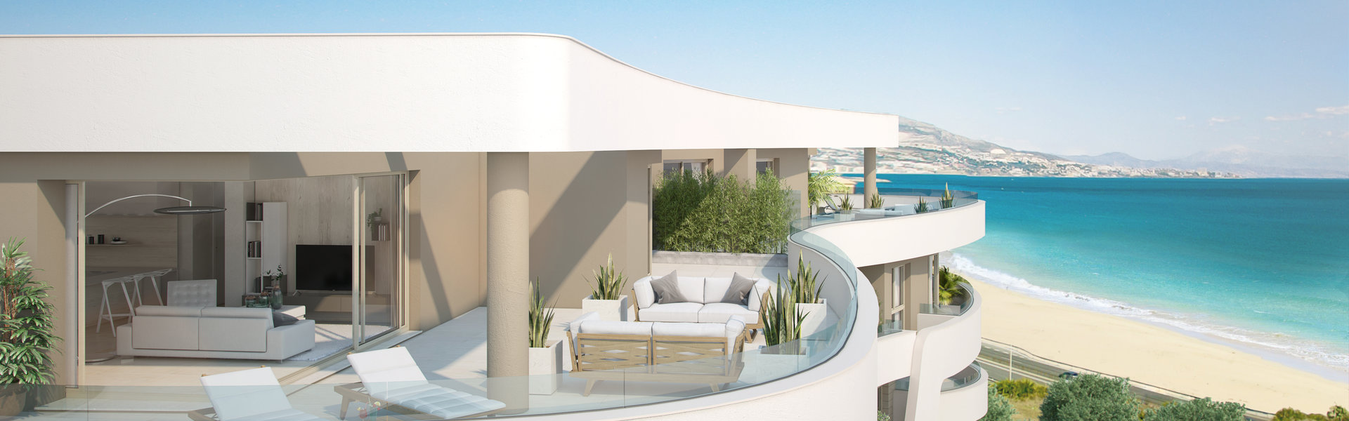 köpa lägenhet i spanien malaga