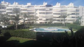 Lägenhet i Playamar