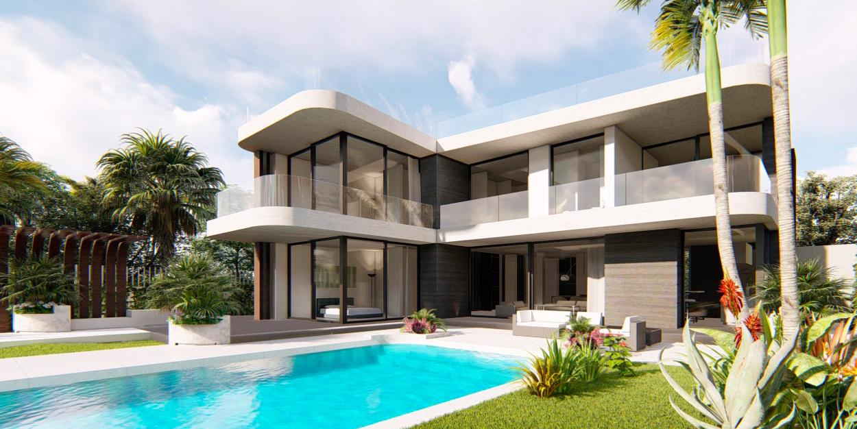Bygga hus i Spanien